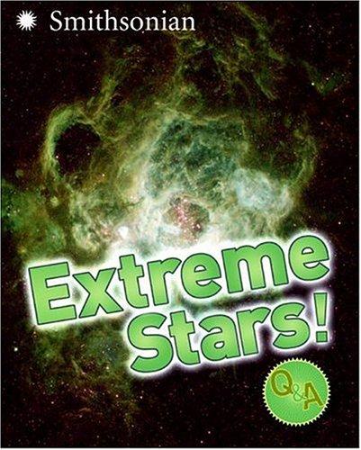 Extreme Stars! Q&A