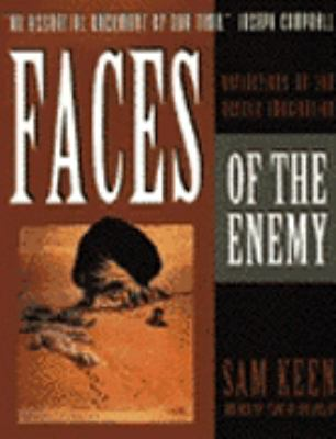 Faces of the Enemy: Reflections of the Hostile Imagination 9780062504678