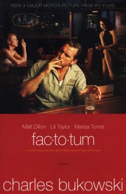 Factotum 9780061131271