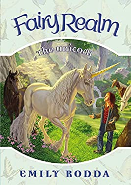 Fairy Realm #6: The Unicorn