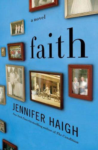 Faith 9780060755805