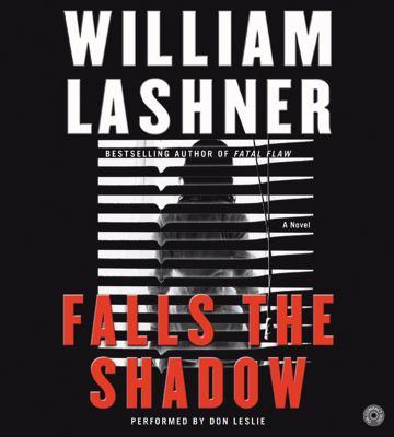 Falls the Shadow CD: Falls the Shadow CD