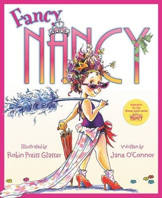 Fancy Nancy 9780060542092