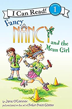 Fancy Nancy and the Mean Girl 9780062001771