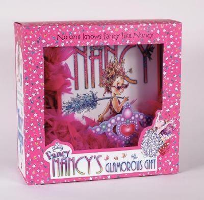 Fancy Nancy's Glamorous Gift