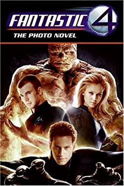 Fantastic 4 the Photo Novel