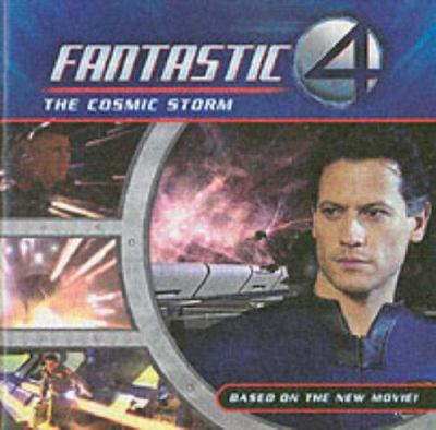 Fantastic Four: The Cosmic Storm