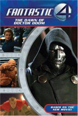 Fantastic Four: The Dawn of Doctor Doom