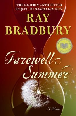 Farewell Summer 9780061470950