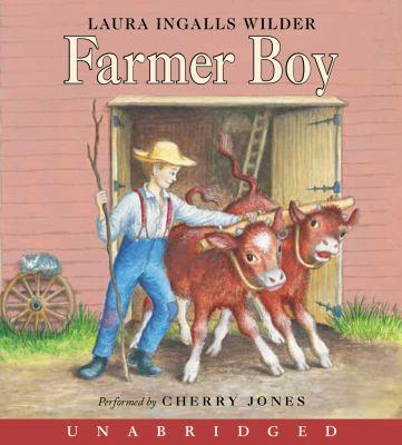 Farmer Boy CD: Farmer Boy CD