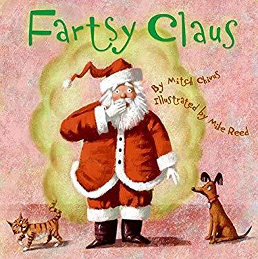 Fartsy Claus