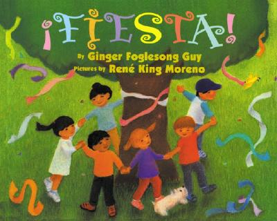 Fiesta! Board Book