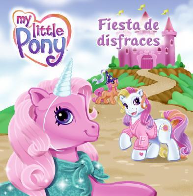 Fiesta de Disfraces 9780061122088