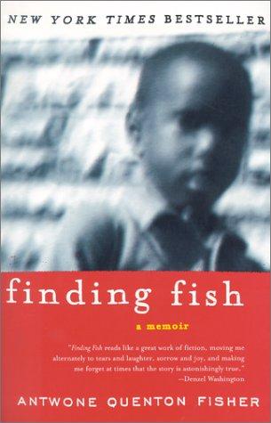 Finding Fish: A Memoir 9780060007782