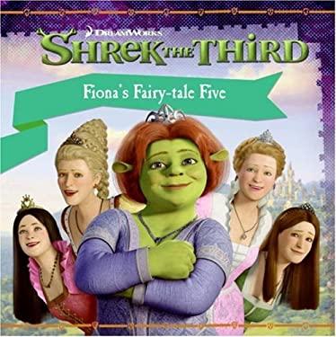 Fiona's Fairy-Tale Five