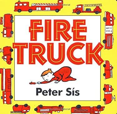 Fire Truck 9780060562595
