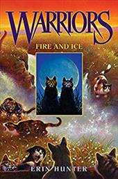 ISBN 9780060000035 product image for Fire and Ice | upcitemdb.com