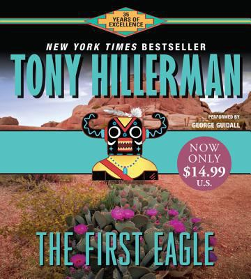First Eagle CD Low Price: First Eagle CD Low Price 9780060763640