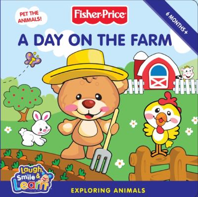 A Day on the Farm: Exploring Animals