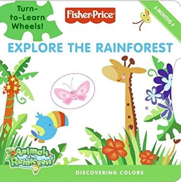 Fisher-Price: Explore the Rainforest