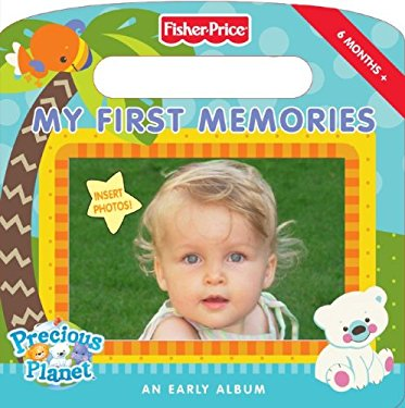 Fisher-Price: My First Memories: An Early Album