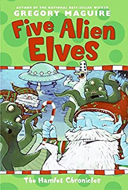 Five Alien Elves