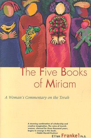 Five Books of Miriam