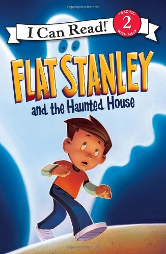 Flat Stanley and the Haunted House 9780061430053