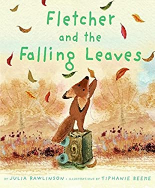 Fletcher and the Falling Leaves 9780061573972