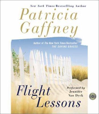 Flight Lessons CD: Flight Lessons CD
