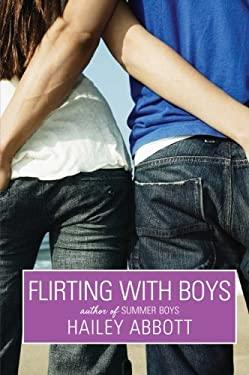 Flirting with Boys