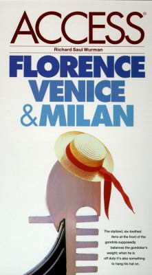 Florence, Venice and Milan Access