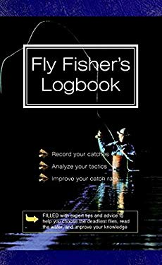 Fly Fisher's Logbook 9780061363023