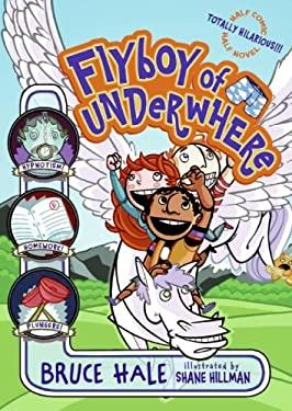 Flyboy of Underwhere