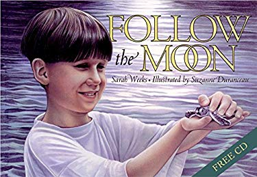 Follow the Moon [With CD (Audio)]