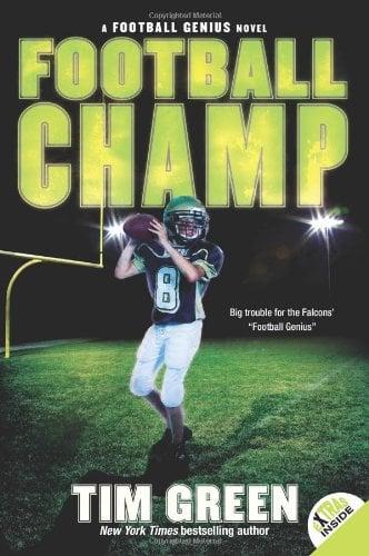 Football Champ 9780061626913