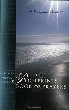 Footprints Book of Prayers - Ri