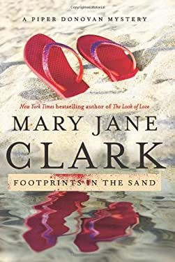Footprints in the Sand: A Piper Donovan Mystery 9780062135445