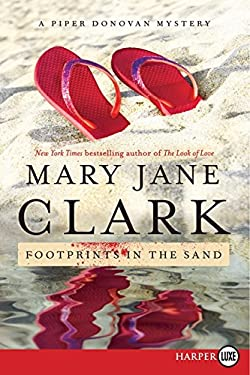 Footprints in the Sand LP: A Piper Donovan Mystery