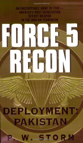 Force 5 Recon: Deployment