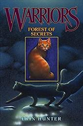 ISBN 9780060000042 product image for Warriors #3: Forest of Secrets | upcitemdb.com
