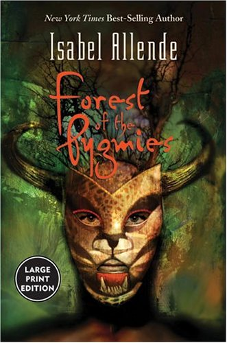 Forest of the Pygmies 9780060762001
