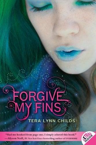 Forgive My Fins 9780061914676