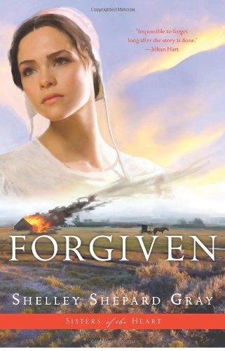 Forgiven 9780061474477