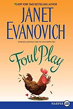 Foul Play 9780061713286