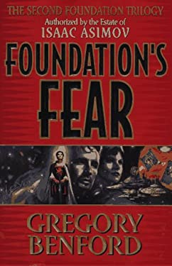 Foundation's Fear 9780061052439