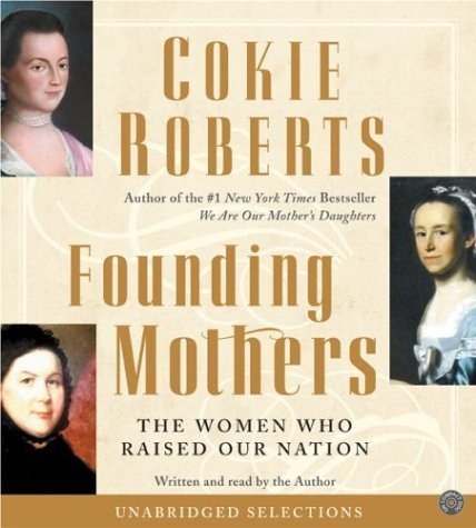 Founding Mothers CD: Founding Mothers CD 9780060527877