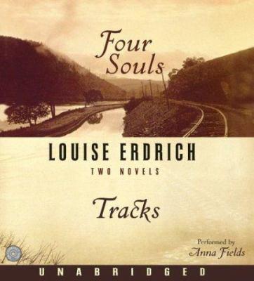 Four Souls/Tracks CD: Four Souls/Tracks CD