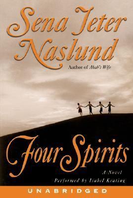 Four Spirits: Four Spirits