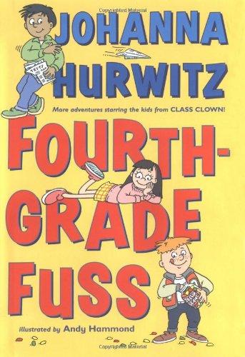 Fourth-Grade Fuss